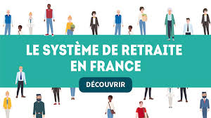 Le fonctionnement du système de retraite en France