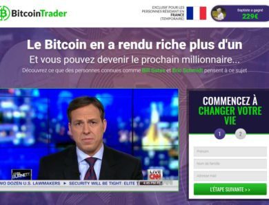 Bitcoin Trader Avis 2021: cet auto-trader est-il une arnaque ?